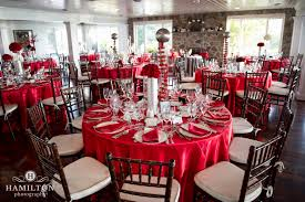 Valentine Decoration Ideas For Restaurants by Red Table Decorations For Weddings 5131