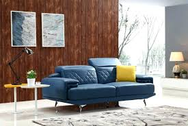 ashley furniture blue sofa ashley furniture reclining sectional 4 power reclining sectional by