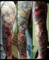 outlaw tattoo custom tattoos page 3