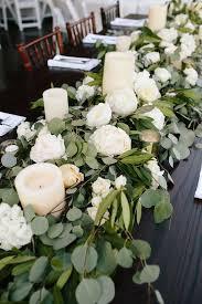 wedding flowers greenery 2017 wedding trends top 30 greenery wedding decoration ideas