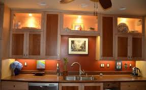 Under Kitchen Cabinet Lighting Options by Under Cabinet Lighting Ideas