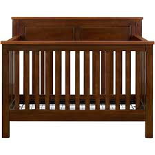 baby relax forrest 4 in 1 convertible crib espresso walnut