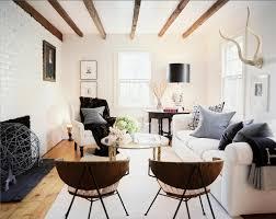living room cozy living room decor sofa bed sleeper black and