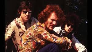 Ginger Baker Blind Faith Ginger Baker Jonas Hellborg Jens Johansson Time Of No Room The