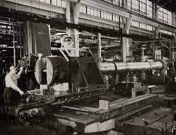 fairbanks morse type 35 diesel engine iron age pinterest