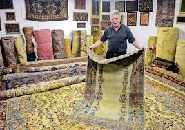 Fine Persian Rugs Shehady U0027s Oriental Rugs Of Aspinwall Weaves Its Expertise Into