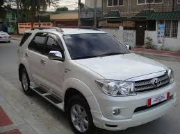 toyota 2010 markandal 2010 toyota fortuner specs photos modification info at
