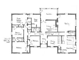 large floor plans best 25 large floor plans ideas on family house plans