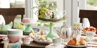 Greek Easter Table Decorations by 15 Stylish Easter Table Decor Ideas Hgtv U0027s Decorating U0026 Design