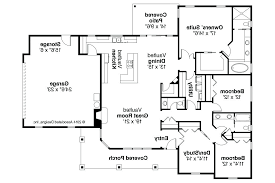 large ranch house plans large luxury ranch home plans archives propertyexhibitions info