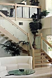 Glass Stair Rail by Stair Rails