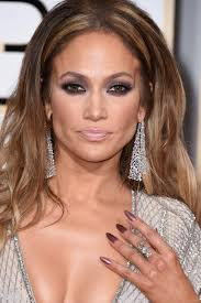 jlo hairstyle 2015 how to get jennifer lopez s golden globes hair and nails ny