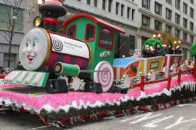 mcdonald s thanksgiving parade