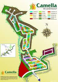 camella homes talamban riverfront freya model cebu dream investment