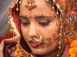 indian bridal traditional dress jewelry and makeup xcitefun net