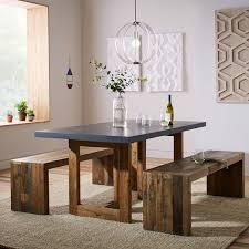 Ashton Dining Table West Elm - West elm dining room table