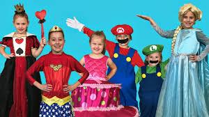 Best Costumes Fun Kids Costume Runway Show Best Costumes Youtube