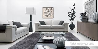 Sofa Ideas For Living Room Living Room Furniture To Fit Your Home Decor Spaces Sofas Best 25