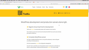 migrating from shared hosting to digital ocean with trellis