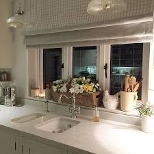 kitchen window ideas pictures best 25 kitchen window dressing ideas on kitchen
