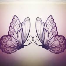 amazing butterfly tattoos designs