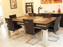 Dining Room Furniture Dallas Tx Baker Stainless Dining Pool Table Dallas Contemporary
