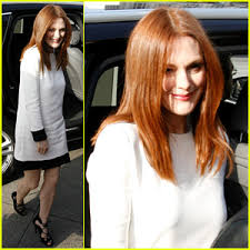 julie ann moore s hair color julianne moore eyeing kingsman 2 villain role 2016 berlin