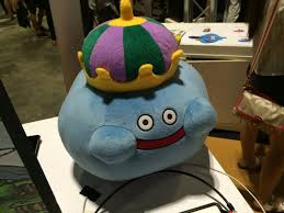 Dragon Quest Monsters Super Light Garena Carnival U2013 New Mobile Dragon Quest Monsters Super Light