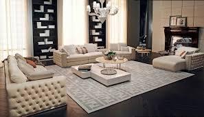Fendi Living Room Furniture by Fendi Casa Avax Deco Fendi Living Room Furniture Qvitter Us