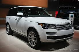 land rover 2015 price jlr u0027s svo to build armored range rover