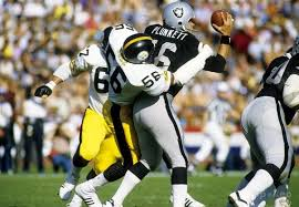 Steel Curtain Pictures Who Were The Linebackers For The Steel Curtain Defense