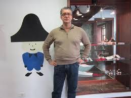 El reputado gemólogo Pedro Ferreiro ha convertido la Casa Monteverde en un atractivo espacio en el que se dan a conocer las fiestas lustrales y se venden ... - 2013012220584917284