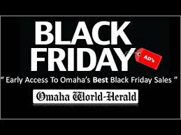 omaha s best black friday deals sales black friday shopping ads