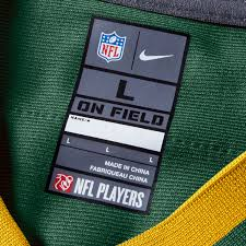 Green Bay Packer Flag Nfl Green Bay Packers Clay Matthews Men U0027s Football Home Game