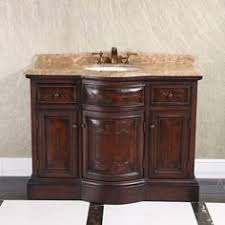 Antique Style Bathroom Vanity by Vnt02 Western Vanities Western Accessories Western Furniture