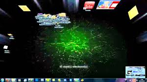 windows 7 bureau effet bureau 3d sur windows 7 bumptop