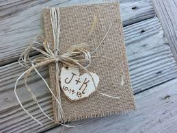 22 best rustic wedding guest book images on pinterest wedding