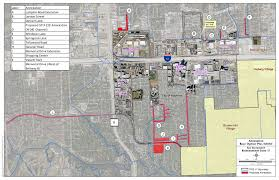 Houston City Limits Map Memorial City District Puts Proposed Projects South Of I 10 On