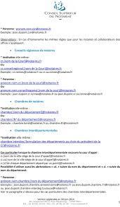 chambre de notaire plan de nommage du domaine notaires fr pdf