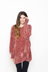 chenille sweater adele chenille sweater vinnie louise