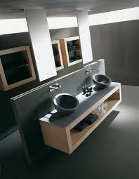 bathroom 2017 contemporary homes wooden vanity homeloor tiles