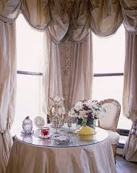 Swag Curtains For Living Room by Swag Curtain Photos Design Ideas Remodel And Decor Lonny