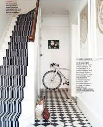 Black And White Tiles Bedroom Black And White Foyers Interiors By Color 5 Interior Decorating