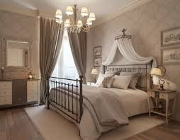 Artistic Chandelier Furniture Elegant White Bed Decoration With Quality Furniture