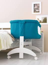 Pali Furniture Canada Pali Cot Maya Co Sleeping Blue Peacock Culletta With Purple