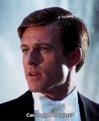when did robert redford get red hair robert redford great gatsby tumblr