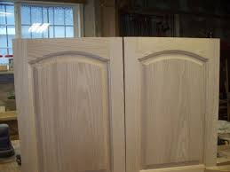 How To Make A Raised Panel Cabinet Door Building Raised Panel Arched Cabinet Doors By Boutwell