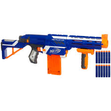 nerf terrascout amazon com nerf n strike elite retaliator blaster colors may