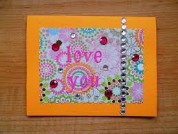 Card Design Handmade Handmade Mothers Day Card Designs And Ideas Family Holiday Net