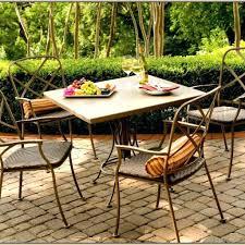 Patio Chair Repair Parts Woodard Patio Furniture Repair Wrought Iron Outdoor Home Design
